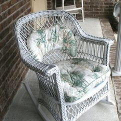 Vintage Wicker Rocking Chair Desk And Set Argos Best Products On Wanelo Rocker Wh