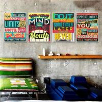 Best Inspirational Canvas Products on Wanelo