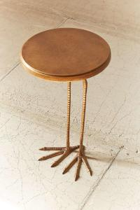 Birdy Side Table - Urban Outfitters from Urban Outfitters ...