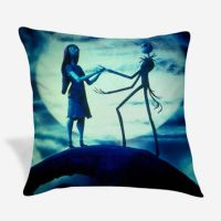 Best Nightmare Before Christmas Pillow Cases Products on ...
