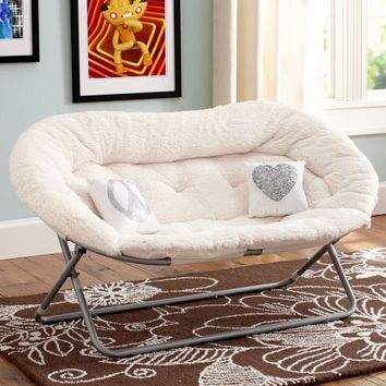 hang a round chair office vastu sherpa double pbteen from