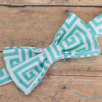 Baby Bow Ties and Suspender Set, Easter from