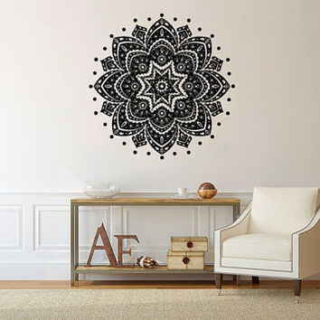 Best Moroccan Wall Decals Products On Wanelo