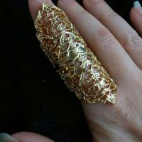 Best Exotic Rings Products on Wanelo