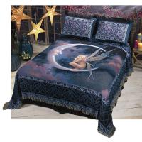 Fairy on the Moon Bedding - New Age, from The Pyramid ...
