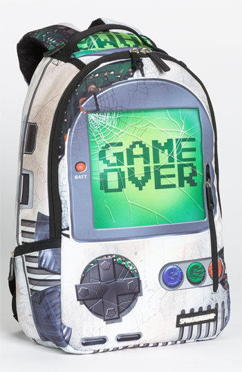 Sprayground Game Over Backpack Big From Nordstrom My