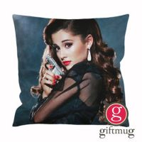 Shop Ariana Grande Pillow Case on Wanelo