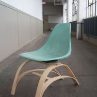 Shop Eames Fiberglass Chairs on Wanelo