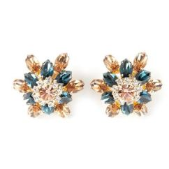 Help Me Accessorize My Living Room La Jolla Yelp Dsquared2 Crystal Earrings - Russo Capri From Farfetch ...