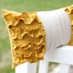 Dorm Chair Covers Etsy Wicker Repair Shop Mustard Yellow Pillows On Wanelo