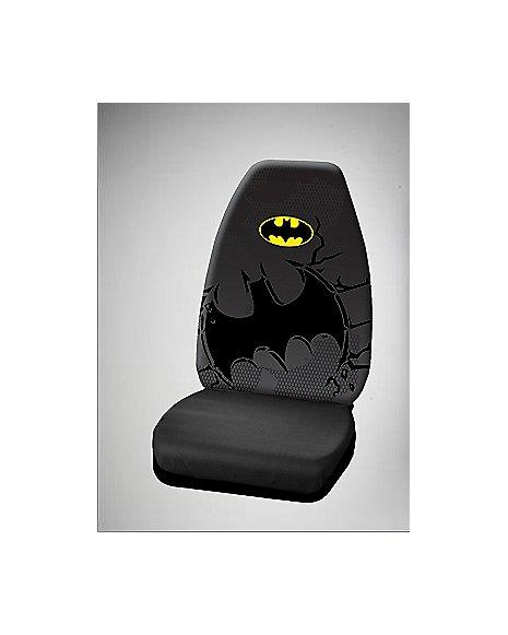 batman car chair helsinki posture seat cover spencer s from spencers gifts epic