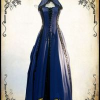 Best Medieval Wedding Dress Products on Wanelo