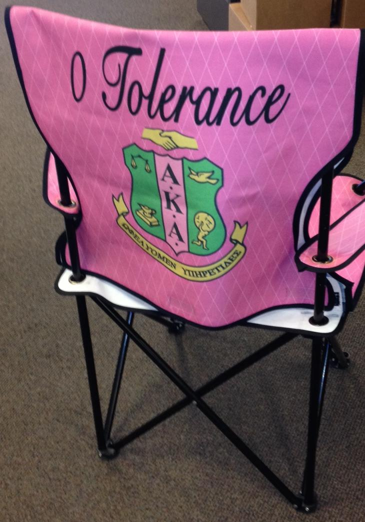 yeti folding chair webbed lawn chairs aluminum aka alpha kappa from designs by dee s