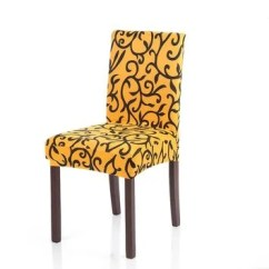 Quality Dining Room Chair Covers Design Through The Ages Shop Slipcovers On Wanelo High Stretch Removable Washable Short Cover