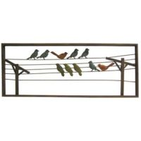 Shop Metal Wall Decor Hobby Lobby on Wanelo