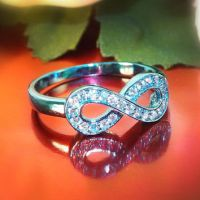 Best Turquoise And Diamond Engagement Rings Products on Wanelo