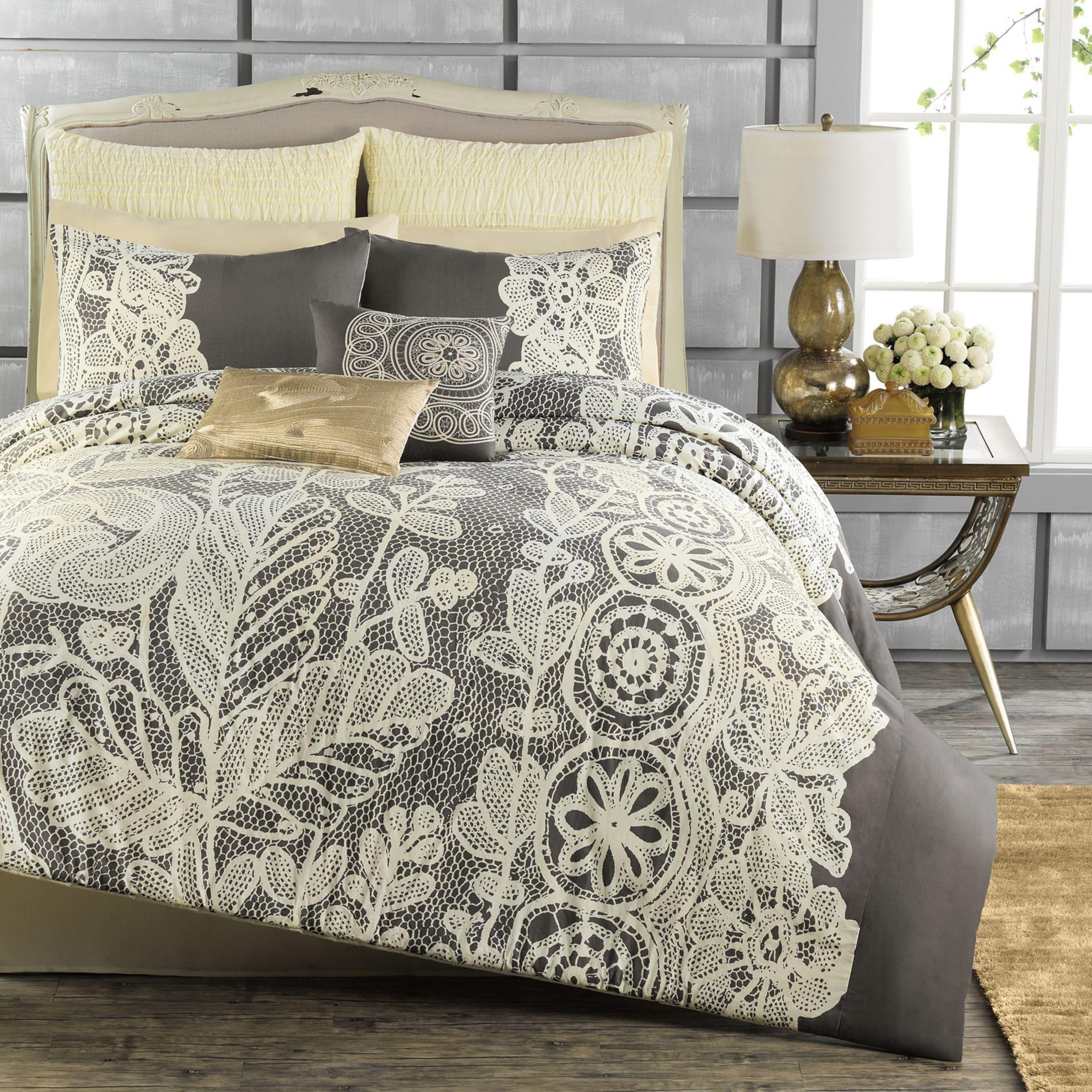 dorm room chairs bed bath and beyond oak high chair anthology madeline reversible comforter from