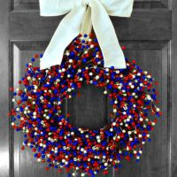 Shop Memorial Day Decorations on Wanelo
