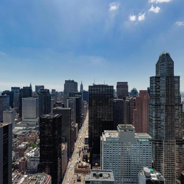 Streeteasy 111 West 57th Street In Midtown #50 - Rentals Floorplans