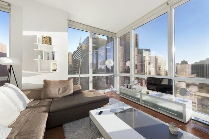 Streeteasy Platinum At 247 West 46th Street In Midtown 3703 S Als Floorplans