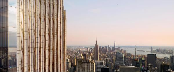 111 West 57th Street New York