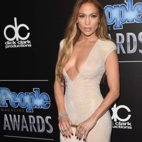 Why Jennifer Lopez Says She's Still Learning to Love Herself at 45
