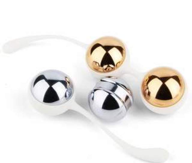 Best Kegel Balls Ben Wa Weighted