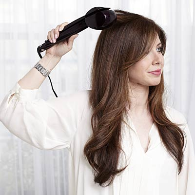 Hairstyles With Hair Straighteners And Curling Irons Health Com