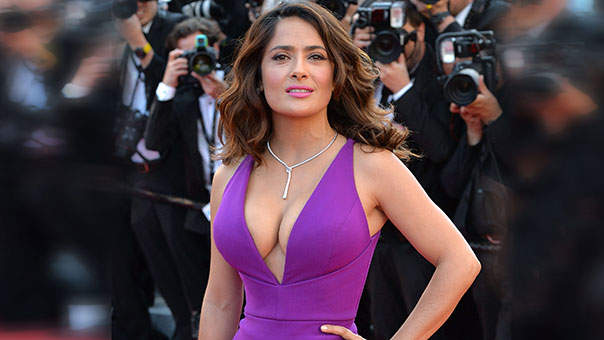 Image result for Salma Hayek sexy photos