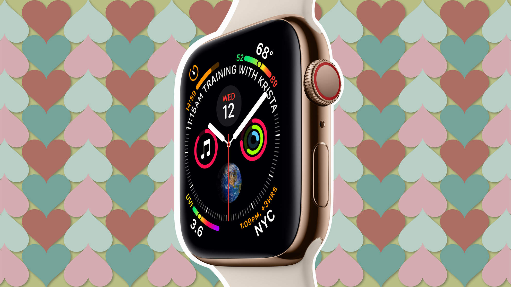 The Apple Watch Series 4 Ecg Test And Atrial Fibrillation