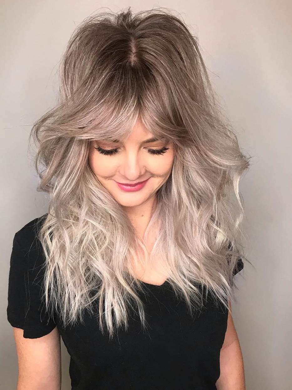 7 Hair Color Trends That Will Be Huge in 2019  Health
