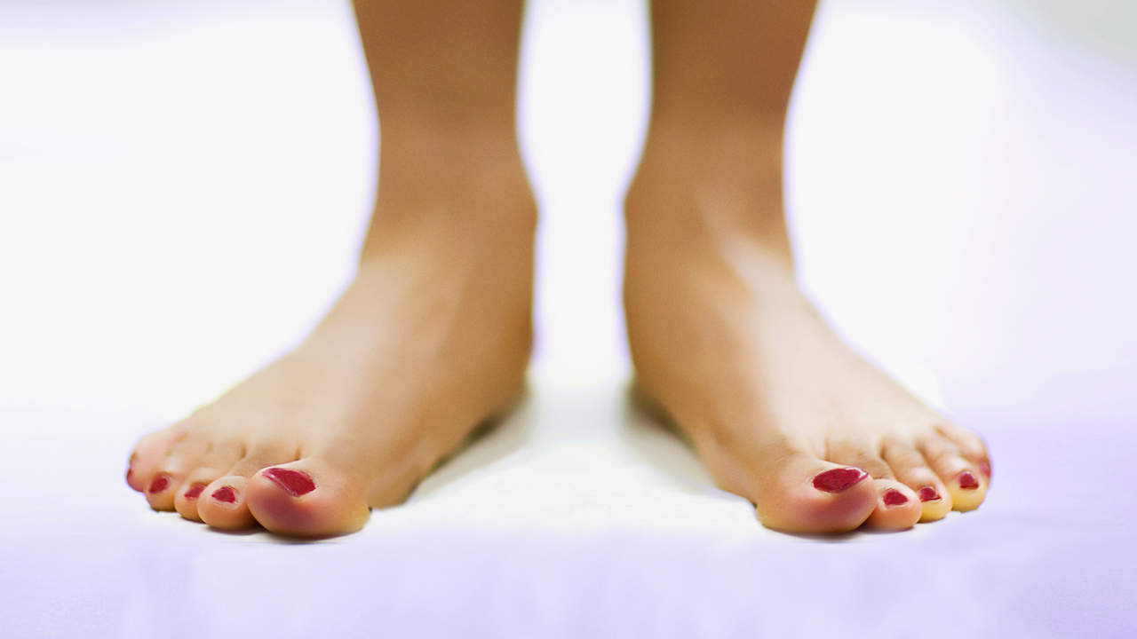 small resolution of ball of foot pain metatarsalgia