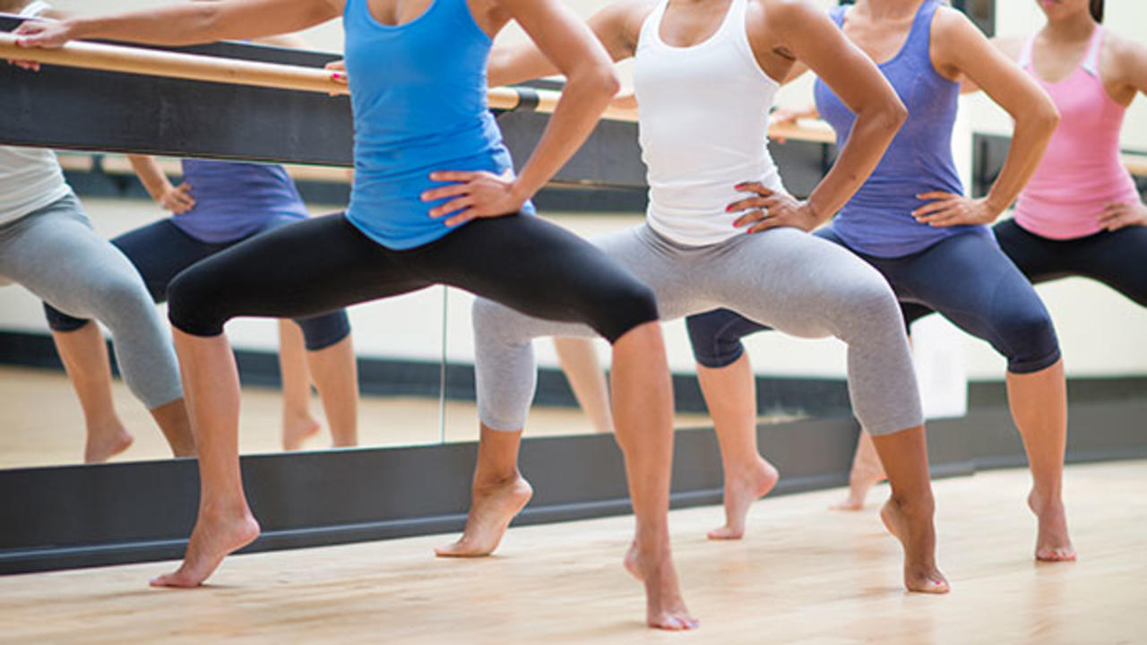 7 Things To Know Before Your First Barre Class Health