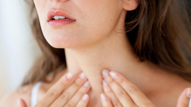 Image result for Thyroid Cancer: 15 Facts Everyone Should Know