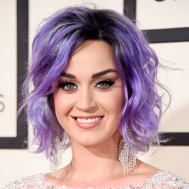 Katy Perry's Changing Looks InStyle Com