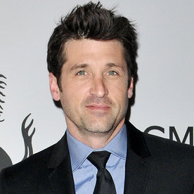 Patrick Dempsey's Changing Looks InStyle Com