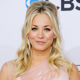 Kaley Cuoco's Beauty Transformation InStyle Com
