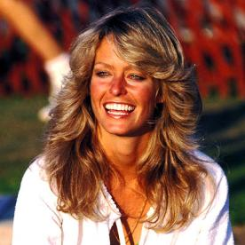Farrah Fawcett's Changing Looks InStyle Com