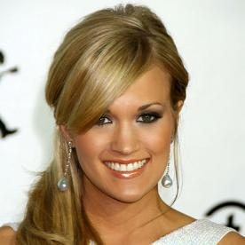 Carrie Underwood's Changing Looks InStyle Com