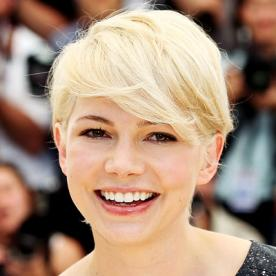 Michelle Williams's Changing Looks InStyle Com