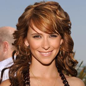 Jennifer Love Hewitt's Changing Looks InStyle Com