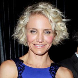 Cameron Diaz's Changing Looks InStyle Com
