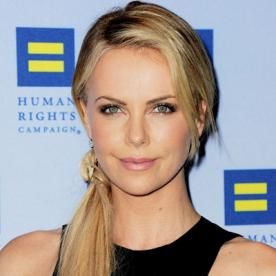 Charlize Theron's Changing Looks InStyle Com