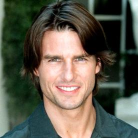 Tom Cruise's Changing Looks InStyle Com