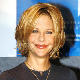Meg Ryan's Changing Looks InStyle Com