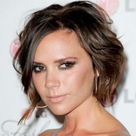 Victoria Beckham's Changing Looks InStyle Com