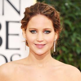 Jennifer Lawrence's Changing Looks InStyle Com