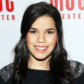 America Ferrera's Changing Looks InStyle Com