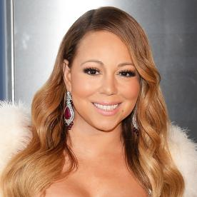 Mariah Carey's Changing Looks InStyle Com