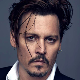 Johnny Depp's Changing Looks InStyle Com